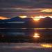 Fern Ridge Sunset