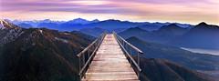 Long drink (art & mountains) Tags: alpi alps verbano valgrande faiè bridge spazio respiro range cielo armonia passaggio natura silenzio contemplazione vision dream spirit hiking artwork