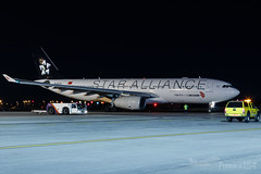 B-6075 | Air China (Star Alliance livery) | Airbus A330-243 | BUD/LHBP (Tushka154) Tags: hungary specialscheme spotter airbus ferihegy budapest b6075 a330 staralliance airchina a330200 a330243 airbusa330 aircraft airplane avgeek aviation aviationphotography budapestairport lhbp lisztferencinternationalairport planespotter planespotting spotting