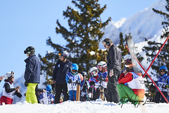 8E3A9706 (Philippe Latour/ Paris portrait-mariage) Tags: ski club gryon race course slalom