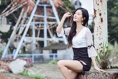 DSC_8288 (tingyangke) Tags: 人像 portrait d750 85mm 定焦 寫真 人像攝影 外拍 台中 台灣 taiwan taichung