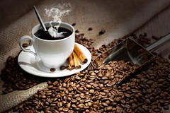 343424 (andini142) Tags: coffee black lungo