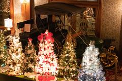 The Stanley Hotel - Estes Park, Colorado (BeerAndLoathing) Tags: 2018 november 77d christmas colorado estespark devotchka canon fall usa stanleyhotel
