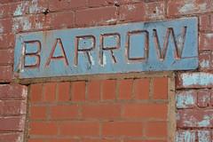 Follow The Red Brick Road (Feversham Media) Tags: barrowraidersrlfc cravenpark barrow barrowinfurness rugbyleaguegrounds rugbyleague cumbria betfredchampionship