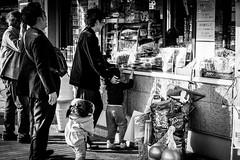 XT3B9146 (jojotaikoyaro) Tags: kichiojoji musashino tokyo japan fujifilm xt3 zeiss touit50 maico street streetphography snapshot candid monochrome