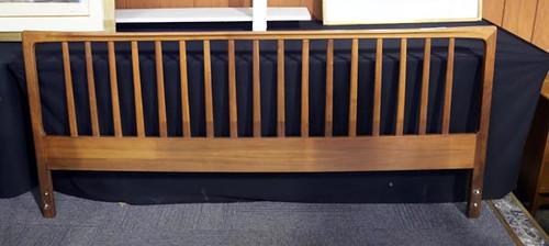 Danish Style Glenn Furniture Co. King Size ($4,032.00)