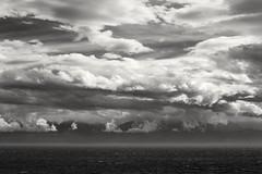Sea 2 sky (L@nce) Tags: salishsea pacific ocean juandefuca olympics washington nikon