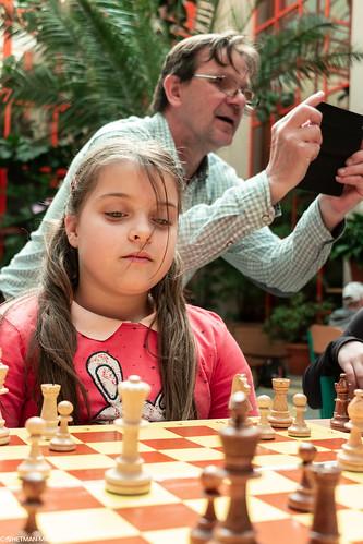 Otwarte Mistrzostwa Żarowa w Szachach-57