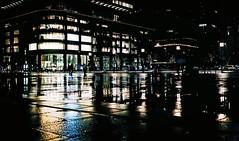(LustofLife) Tags: urban rain cityscape streetphotography tokyo 東京 城市 建築物 雨