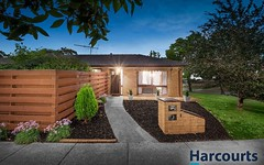 4 Wolf Street, Wantirna South VIC