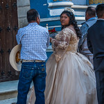 2018 - Mexico - Oaxaca - Ocotlán de Morelos - Wedding Day - 9 of 12 thumbnail