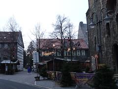 Goslar in Advent (5) (Gauis Caecilius) Tags: goslar deutchland germany lowersaxony