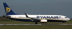 Boeing 737-8AS EI-DCH (707-348C) Tags: dublinairport eidw dub dublin airliner jetliner boeing boeing737 b738 ryanair ryr passenger ireland 2017 eidch