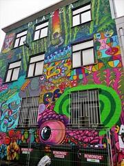 Steve Locatelli / Antwerpen - 2 feb 2019 (Ferdinand 'Ferre' Feys) Tags: antwerpen anvers antwerp belgium belgique belgië streetart artdelarue graffitiart graffiti graff urbanart urbanarte arteurbano ferdinandfeys