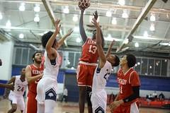 2018-19 - Basketball (Boys) - Bronx Borough Champs - John F. Kennedy (44) v. Eagle Academy (42) -076 (psal_nycdoe) Tags: publicschoolsathleticleague psal highschool newyorkcity damionreid 201718 public schools athleticleague psalbasketball psalboys basketball roadtothechampionship roadtothebarclays marchmadness highschoolboysbasketball playoffs boroughchampionship boroughfinals eagleacademyforyoungmen johnfkennedyhighschool queenscollege 201819basketballboysbronxboroughchampsjohnfkennedy44veagleacademy42queenscollege flushing newyork boro bronx borough championships boy school new york city high nyc league athletic college champs boys 201819 department education f campus kennedy eagle academy for young men john 44 42 finals queens nycdoe damion reid