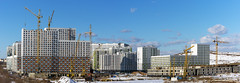 Moscow - South Eastern administrative district. (sergeyanatolichzolotykh) Tags: camera sony ilce6000 lens sigma 56mm f14 dc dn | contemporary 018 for emount apsc 56 aperture