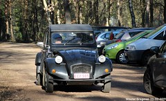 Citroën 2CV Spécial (XBXG) Tags: ecp985 citroën 2cv spécial citroën2cv 2pk eend geit deuche deudeuche 2cv6 noir black winterhoesmeeting 2019 huppel lupinestraat hechteleksel hechtel eksel limburg vlaanderen belgië belgique belgium vintage old classic french car auto automobile voiture ancienne française france vehicle outdoor