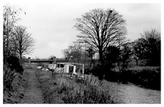 Forth and Clyde Canal. (Paris-Roubaix) Tags: the stables kirkintilloch bishopbriggs torrance forth clyde canal lady margaret longboat ferry queen society