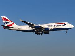 British Airways | Boeing 747-436 | G-BYGE (MTV Aviation Photography) Tags: british airways boeing 747436 gbyge britishairways boeing747436 ba londonheathrow heathrow lhr egll canon canon7d canon7dmkii