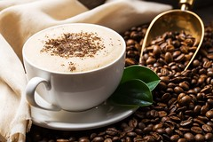 996296 (andini142) Tags: coffee cappuccino