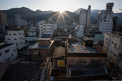 20190319a73_5979 (Gansan00) Tags: lce7m3 α7ⅲ sony japan 大分県 oita 日本 beepu 別府 landscape snaps ブラリ旅 03月
