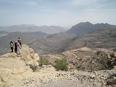 Wadi Nakhr, the Grand Canyon of Oman (AJoStone) Tags: oman nizwá wadi nakhr