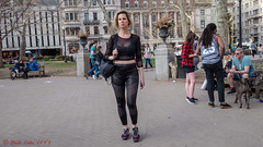 Black WorkOut (ViewFromTheStreet) Tags: allrightsreserved blackworkout blick blickcalle blickcallevfts calle citypark copyright2019 fitness leather park pennsylvania philadelphia photography rittenhouse rittenhousesquare square stphotographia streetphotography viewfromthestreet womaninblack amazing beautiful beauty blackleather blonde candid classic female fit girl midriff portrait pretty purplesneakers purse sneakers street streetportrait tights vftsviewfromthestreet woman ©blickcallevfts ©copyright2019blickcalle