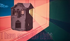 I've seen the light # 1 (1999) - António Olaio (1963) (pedrosimoes7) Tags: contemporaryartsociety antónioolaio artarchitectureandtechnologymuseum maat belem lisbon portugal ✩ecoledesbeauxarts✩