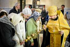 Богослужения в Неделю 31-ю по Пятидесятнице, святых праотец