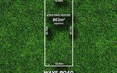 54 Ways Road, Manningham SA