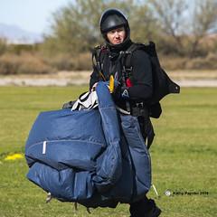 Pack em again 7686 (kathypaynter.com) Tags: eloy eloyarizona eloyaz arizona az parachute parachutes jump jumper jumpers tandem tandemjump