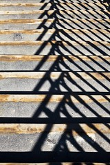 Dégression (Gerard Hermand) Tags: 1809025483 gerardhermand france paris canon eos5dmarkii pantin escalier stairway ombre shadow