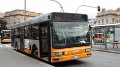 AMT 3922 (Lu_Pi) Tags: amt genova autobus bus iveco iveco491 cityclass brignole
