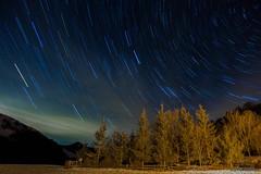 A night in Campo Staffi (_MarcoM_) Tags: italy italia filettino startrail star stelle cielo sky notte montagne mountain