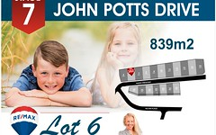 Lot 6 Hayes Crescent, Junee NSW