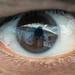 1 90mm Macro test shots eye