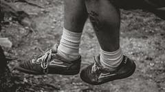 Fully Flared (Derock.) Tags: lakai skateboarding footwear skate shoes nature black white bw blackandwhite philly canon t5 rebel hiking goexplore