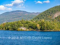 Lake George Fall 2018-100416 (myobb (David Lopes)) Tags: allrightsreserved lakegeorge copyrighted fall ©2017davidlopes lake ny newyork adirondacks adirondackmountain