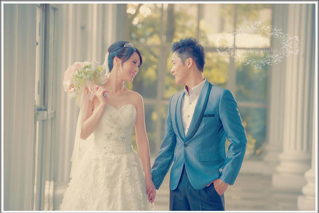 婚紗景點,新竹婚紗,何家園拍婚紗攝影,歐式建築婚紗拍攝