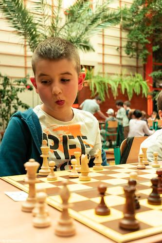 Otwarte Mistrzostwa Żarowa w Szachach-77