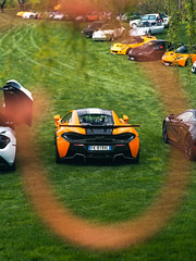 Unusual Composition (Mattia Manzini Photography) Tags: mclaren 570s supercar supercars cars car carspotting nikon d750 automotive automobili auto automobile v8 italy italia brescia carsandcoffee orange