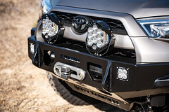 Toyota 4Runner on Black Rhino Garrison Beadlock wheels - 20 (1) (tswalloywheels1) Tags: do toyota 4runner sema sema2018 lifted garrison beadlock beadlocks bead lock black rhino truck offroad off road aftermarket wheel wheels rim rims alloy alloys