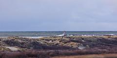 IJmuiderslag and beacon Noordpier (tribsa2) Tags: nederlandvandaag noordzee northsea nederland netherlands