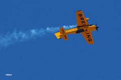 170408_054_SnF_Breitling_NX232X (AgentADQ) Tags: breitling cap 232 nx232x aerobatic sport plane airplane sun n fun flyin air show lakeland florida 2017