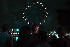AurA (emiel bleidd) Tags: roja aura halo firework fireworks composition street streetphotography streetstyle streetphoto people woman night nightphoto brisbane city australia composicion fotografiadecalle fotografianocturna aureola sony sonya7ii a72 a7ii