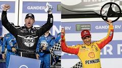 FOX NEWS: Harvick and Logano win NASCAR Duels at Daytona (siddiquishadab888) Tags: geek world high tech news