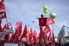 _IMG0382a (i'gore) Tags: roma cgil cisl uil futuroallavoro sindacato lavoro pace giustizia immigrazione solidarietà diritti