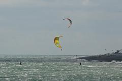 2018_08_15_0187 (EJ Bergin) Tags: sussex westsussex worthing beach seaside westworthing sea waves watersports kitesurfing kitesurfer seafront lewiscrathern jezjones