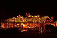 DSC_2475 (grebe.j) Tags: night christmas decoration lights darkness