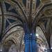 Siena Baptistery of San Giovanni Tuscany